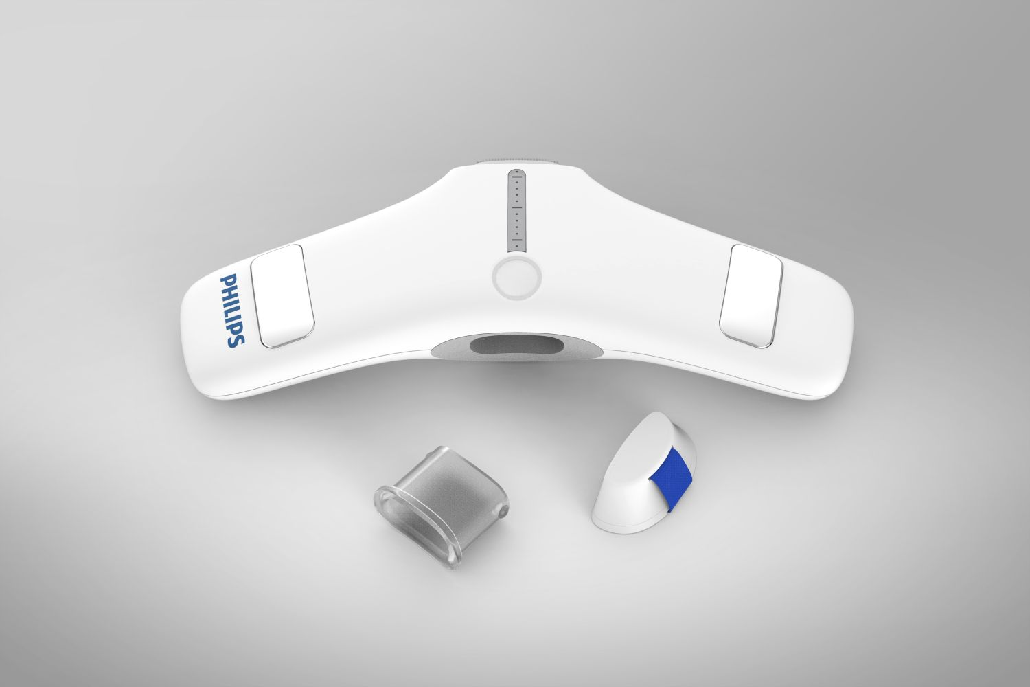 The device came with detachable mouthpieces and filter which could be clean and reuse.
