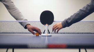 AVO - augmented ping-pong