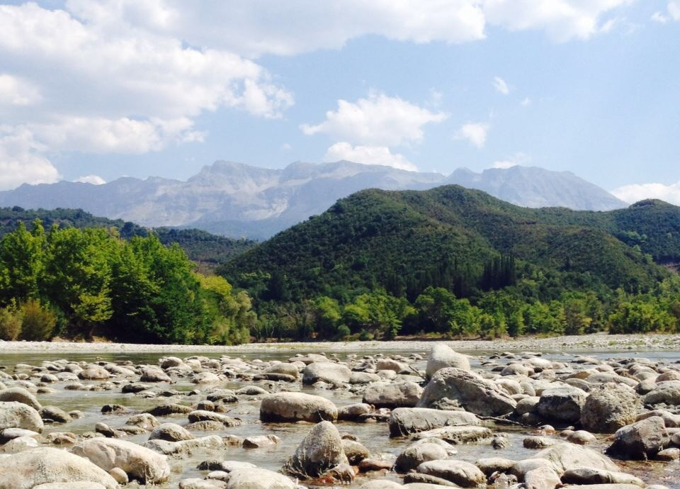 Rodavgi, Epirus, Greece