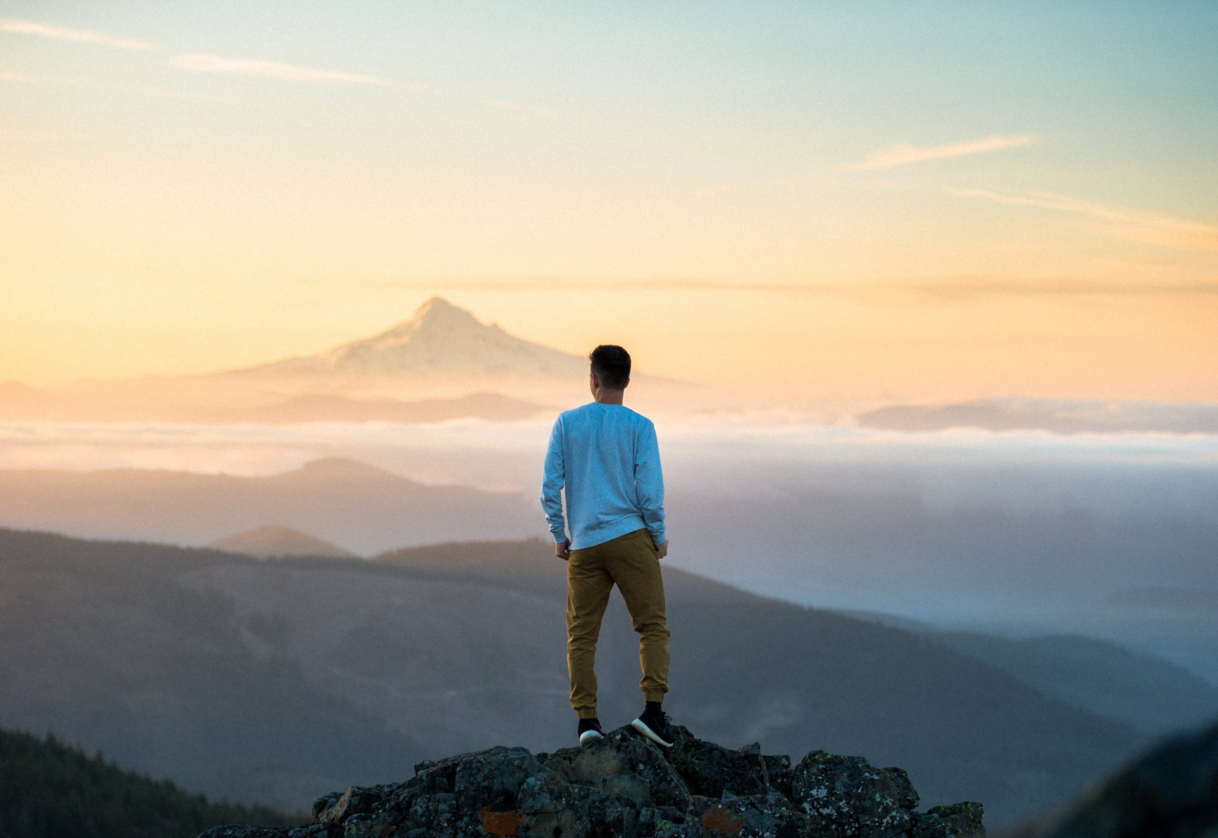 Are You Living The Life Of Your Choosing? - Photo by Tim Bogdanovon Unsplash