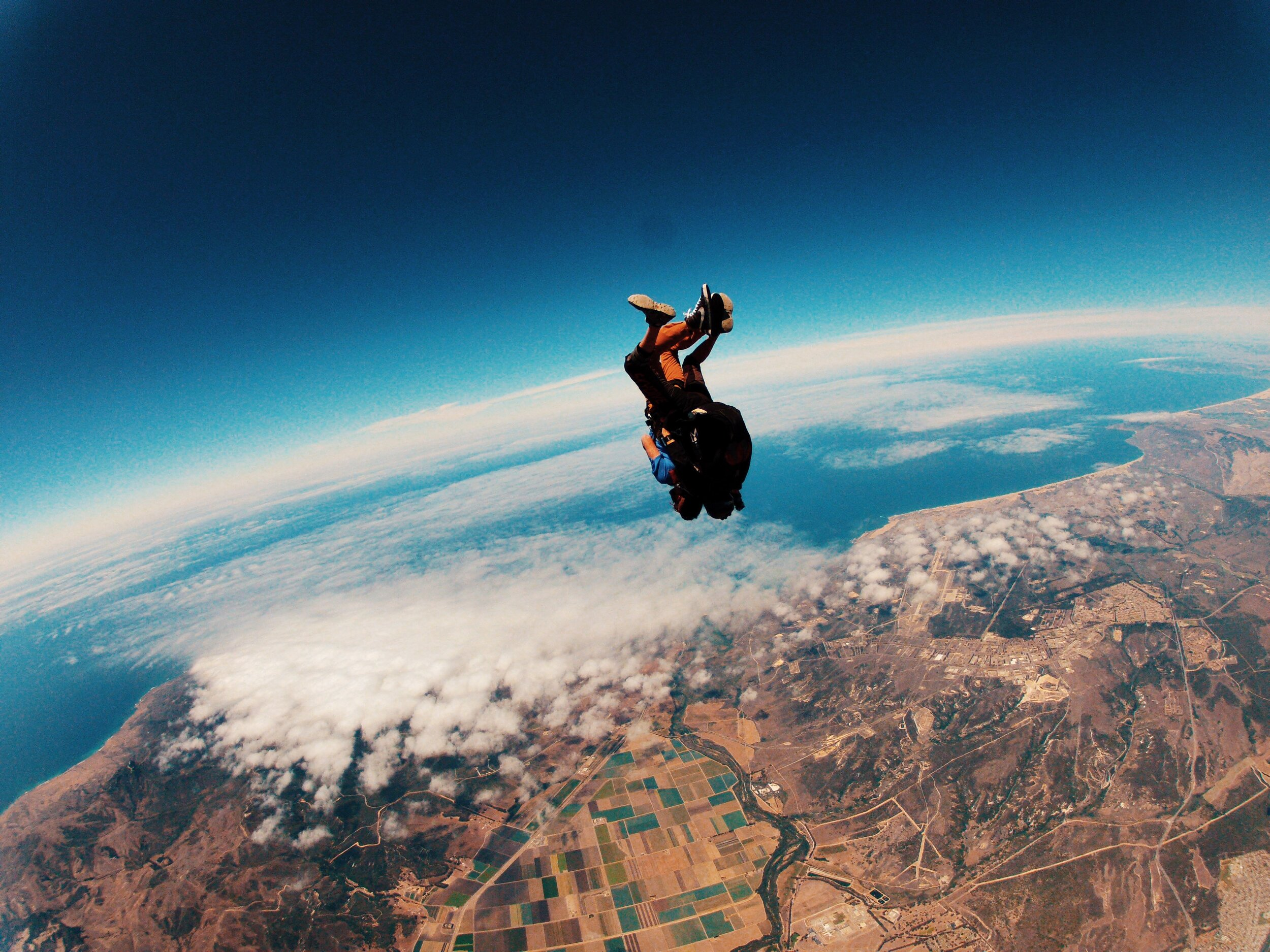 How To Turn Your Fear Of Failure Into Fuel For Fulfillment
