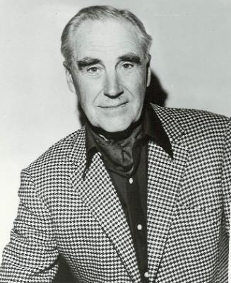 C.E. 'Robbie' Robinson