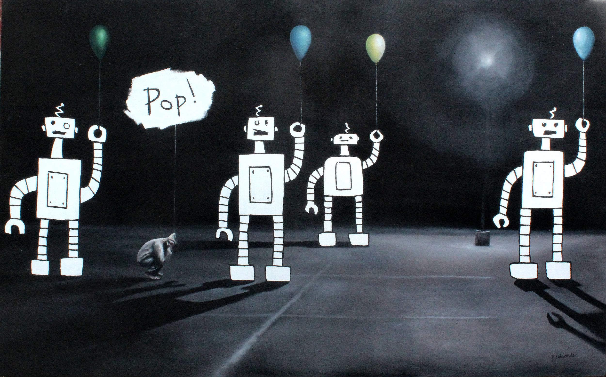 Robot Pop