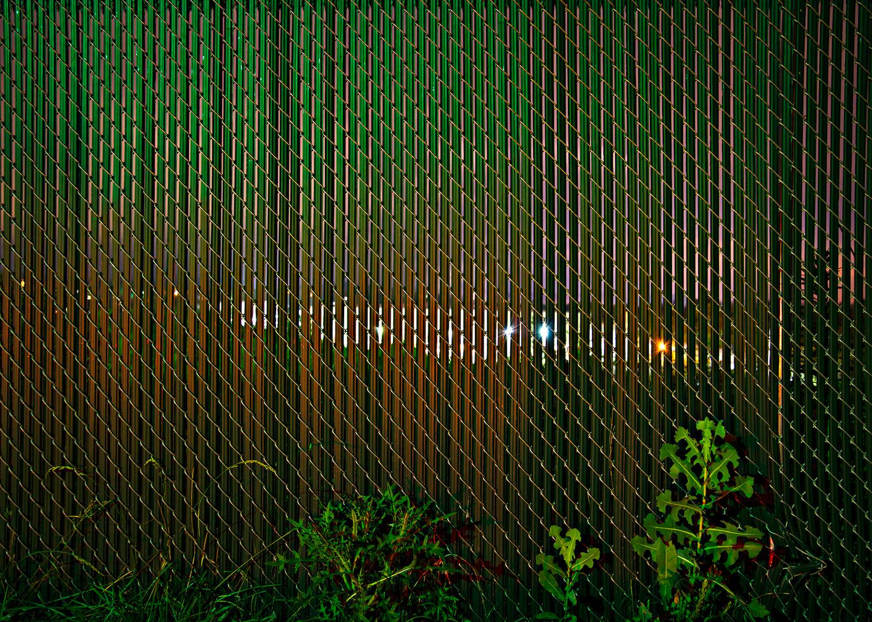Google, East Fence, Lenoir, NC, USA