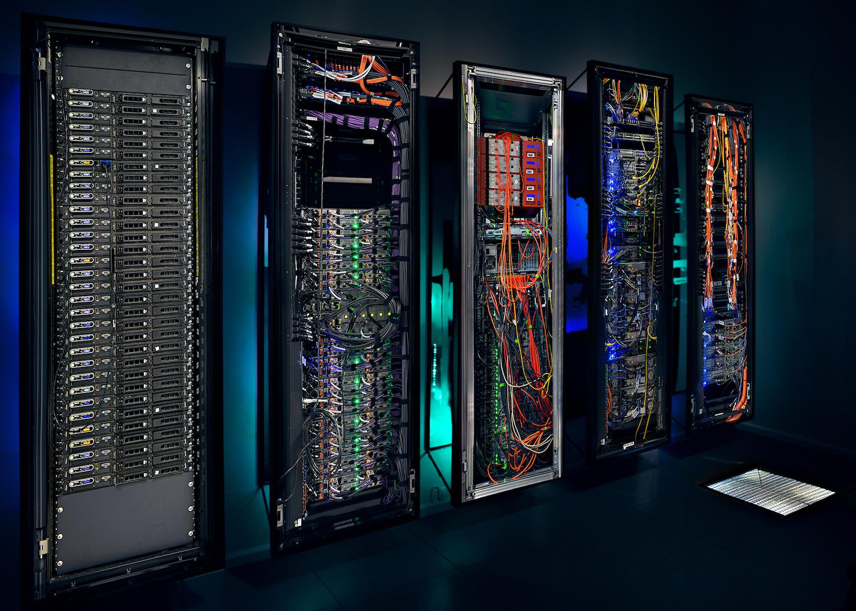 Local Servers 6, 9, 14, 1, 17