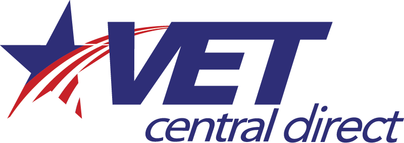 VET Central Direct Logo