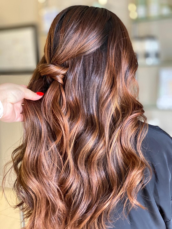 Salon Divine Best Hair Salon Corpus Christi