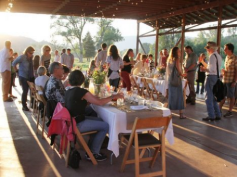 ACES Farm to Table Dinners | Summer 2016