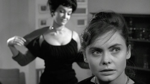 Sin in the Suburbs (1964)