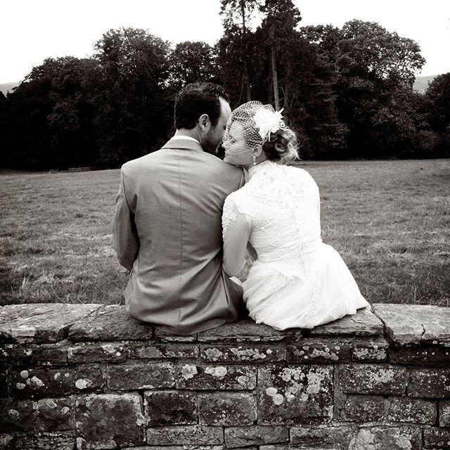 A quiet moment between Lauren and Ollie before saying their vows. . . . .  #youngandwildwedding #socalwedding #southerncaliforniawedding #bigsurweddingphotographer #youngandwildhearts #wanderingweddings #bridalmusings #belovedstories #beautifulkindoflove #authenticlovemag #wildhairandhappyhearts #soloverly #laweddingphotographer #nycwedding #wildflowerswedding #classicwedding #blackandwhite