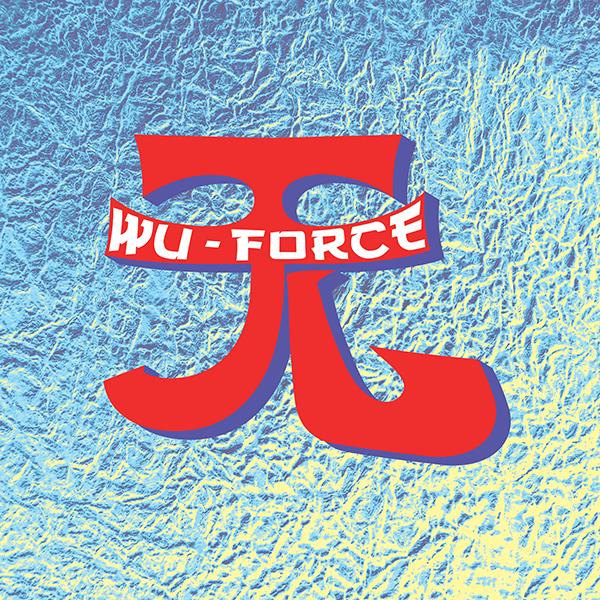 The Wu-Force EP | The Wu-Force