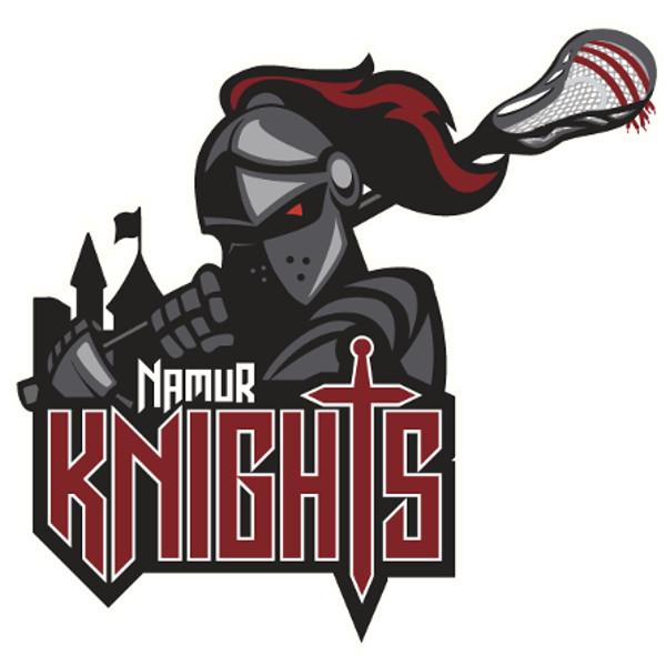 Namur Knights  - Stad: NamenTerrein:Rue Henry Dandoy 17, 5020 NamurStadion:N/AEmail:knights.namur@gmail.com
