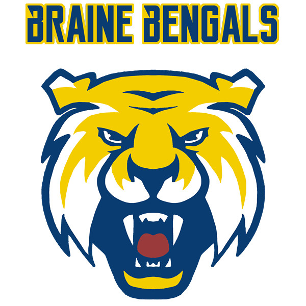 Braine Bengals - City: Braine l'AlleudField: Rue Ernest Laurent 215, 1420 Braine l'AlleudStadium: Stade Gaston ReiffEmail: asbl@braine-lacrosse.com