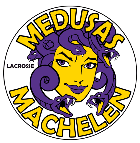 Machelen Medusas - City: MachelenField: Heirbaan 10, 1830 MachelenStadium: Sporthal BosveldEmail: info@machelen-minotaurs.be