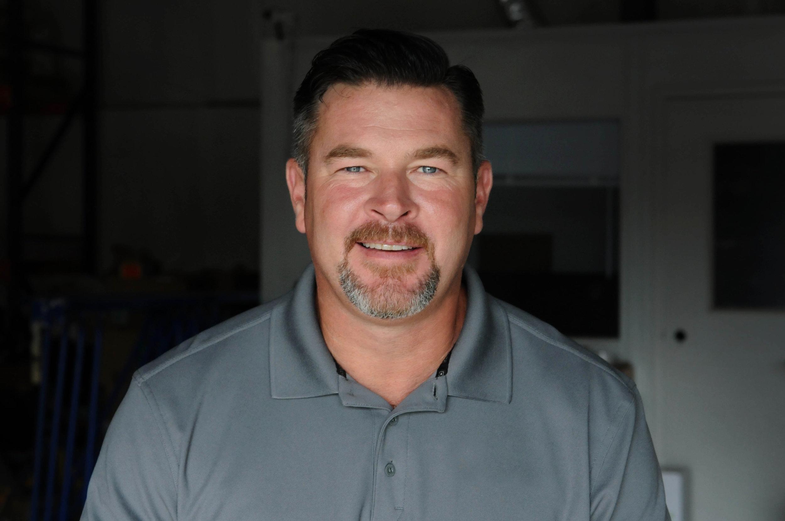 Mike Stolarz<BR>VP Business Development