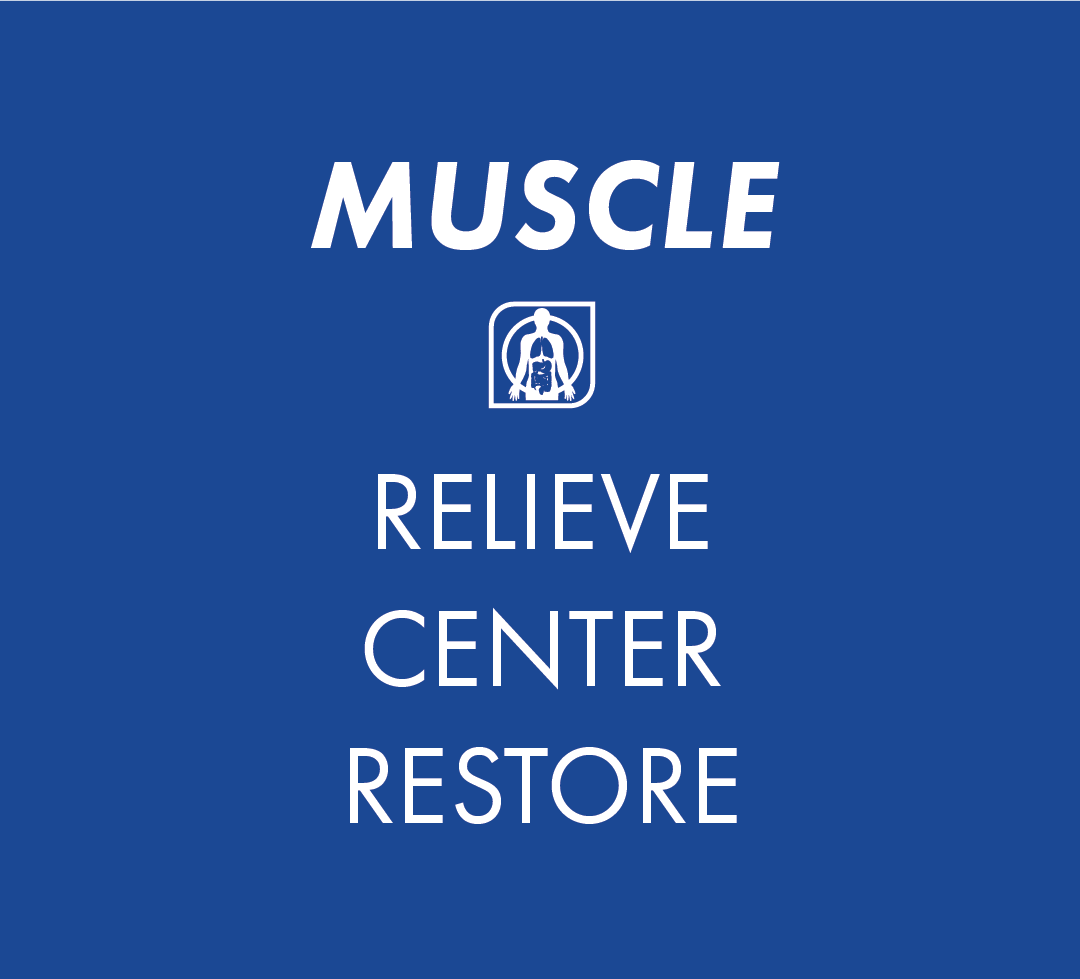 Muscle   CPC co-founder Ben created the blue line for his father, a gulf war veteran dealing with exposure to life's harshest environments. Thousands of patients worked with Ben to build and refine CPC products. The Blue line came from patients living with muscle or digestive conditions, insomnia, and anxiety.