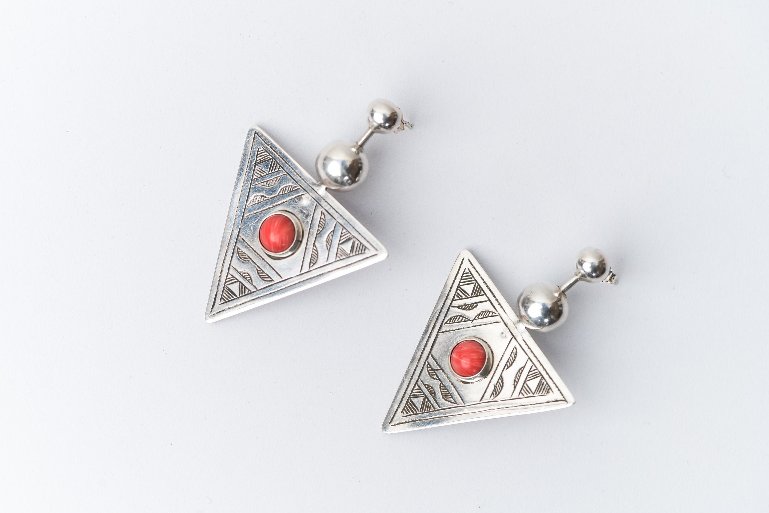 Al'Baje Earrings