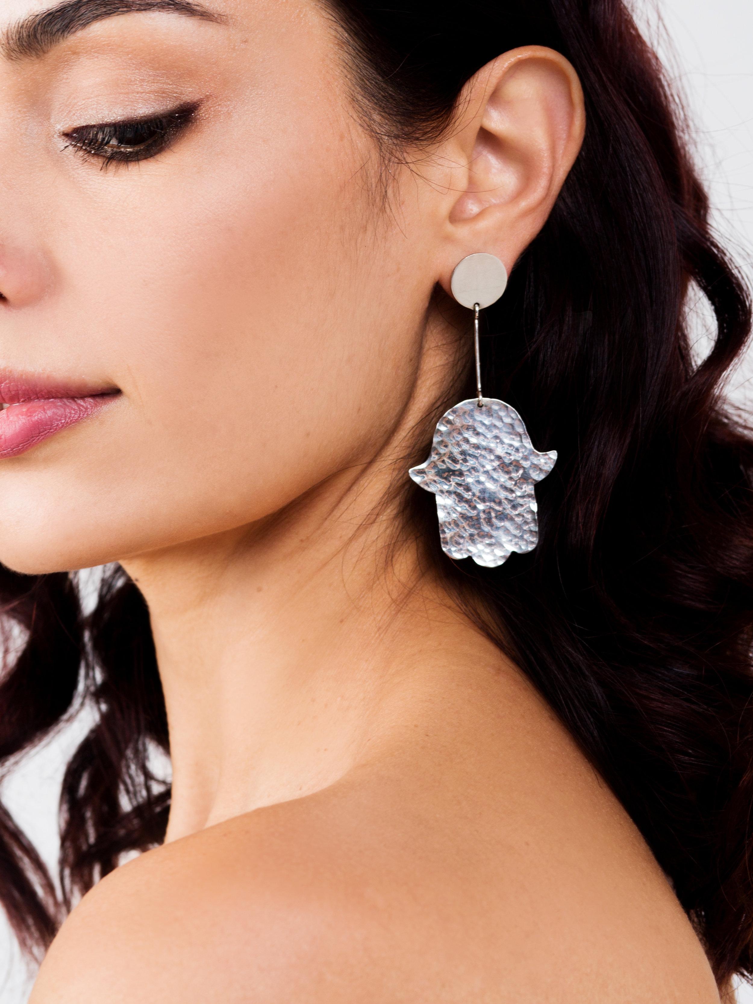Al'Rulih Earrings