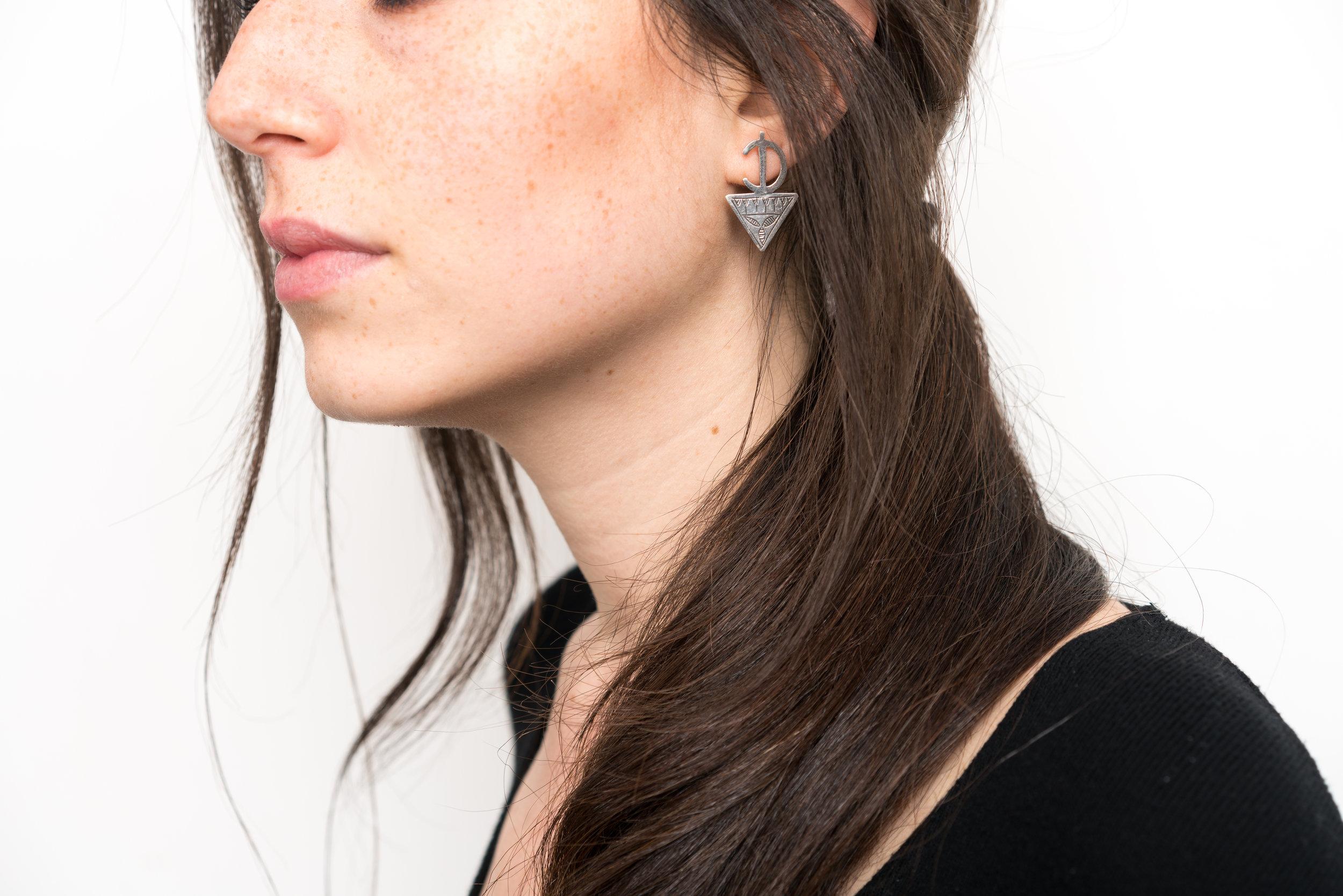 Al'Sham Earrings