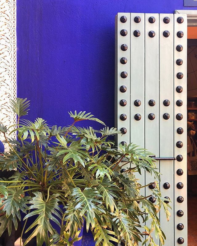 Color Inspiration #MyMorocco