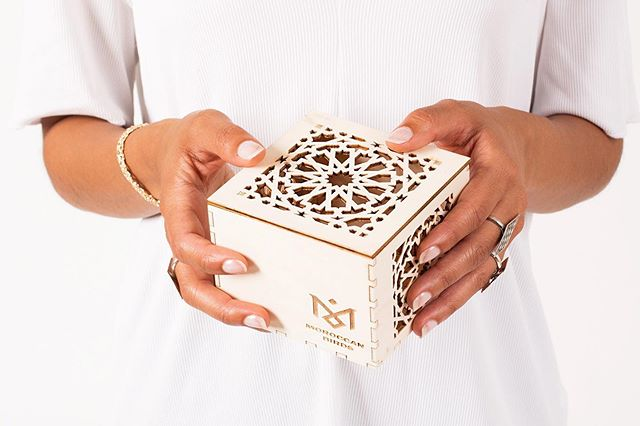 Here's where you should hide your favorite pieces #JewelryBoxes