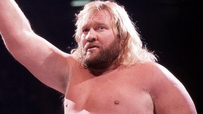 The Top 50 Wrestlers of WWF's Golden Era (1985-1992