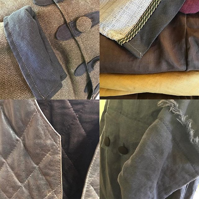 Just a few more days until the Home Show! ... and a teaser!  #WolfstoneKiltCo #PotomacLeatherCo #Wander #FullSails #Viking
