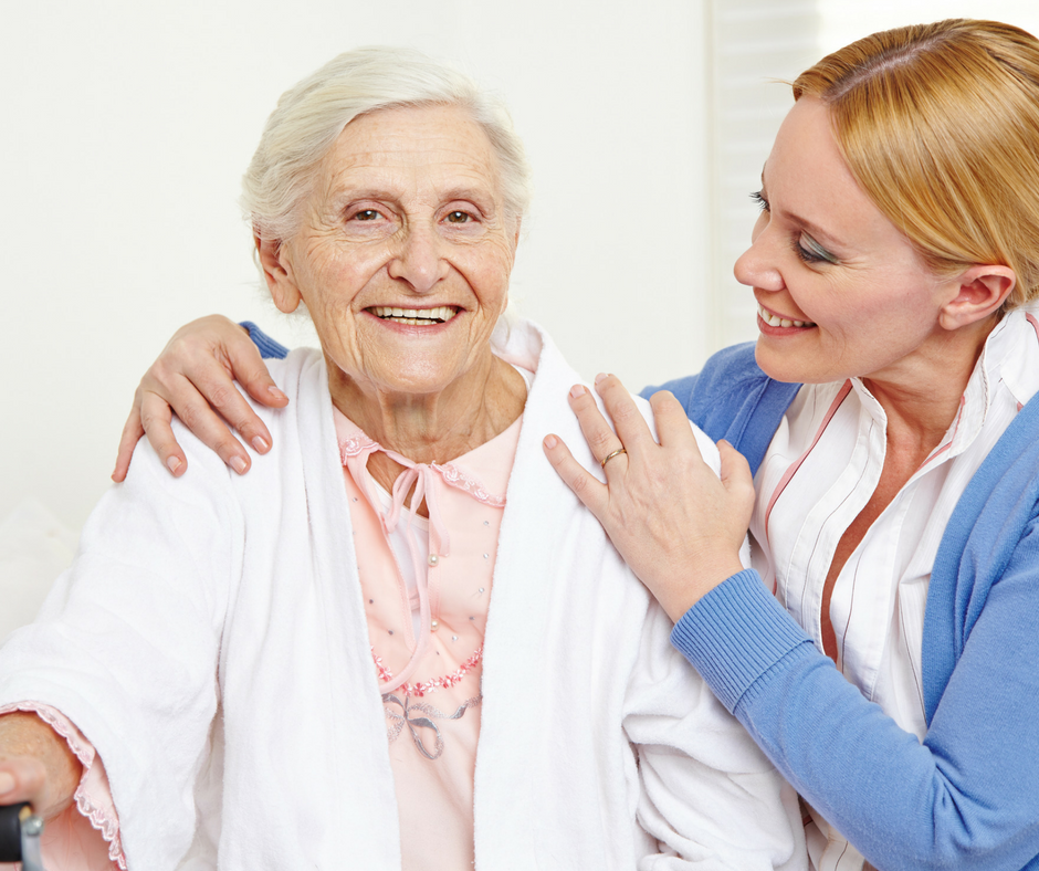 Care Homes and Homecare