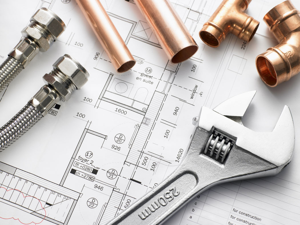 Construction and Plumbing & Heating