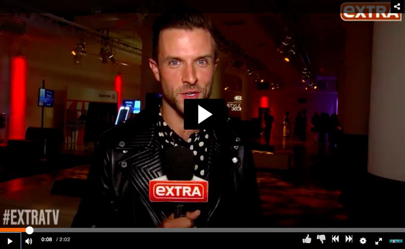 Extra: New York Fashion Week
