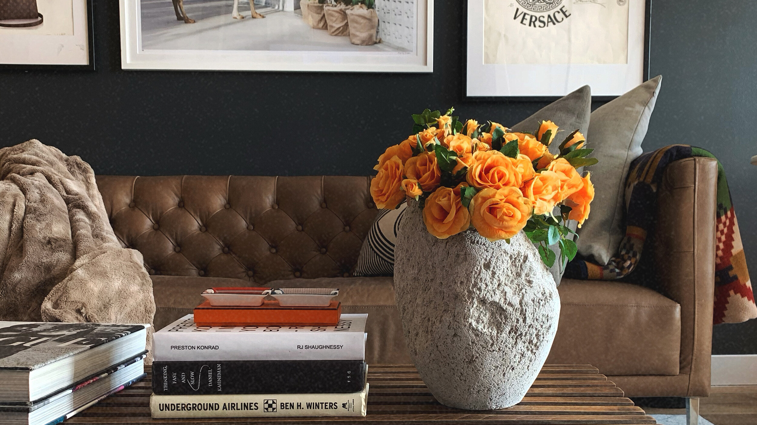 Shop Preston's Home - Get the #PKHome look and shop all of Preston's pieces from decor to furniture