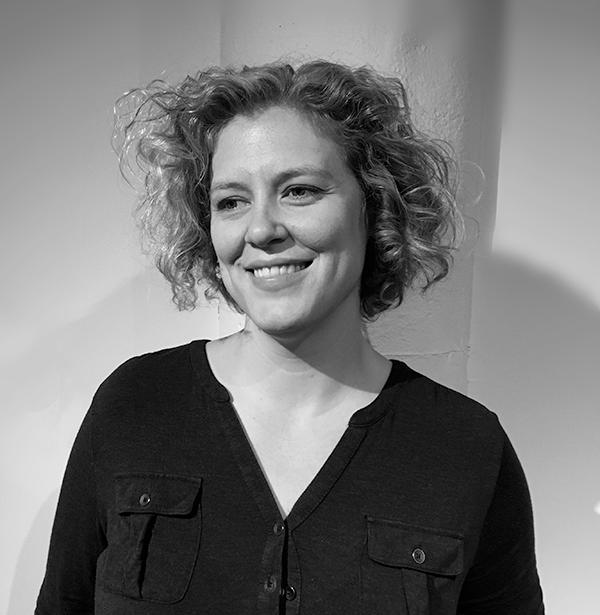 Amanda Lehner, Lead Strategist
