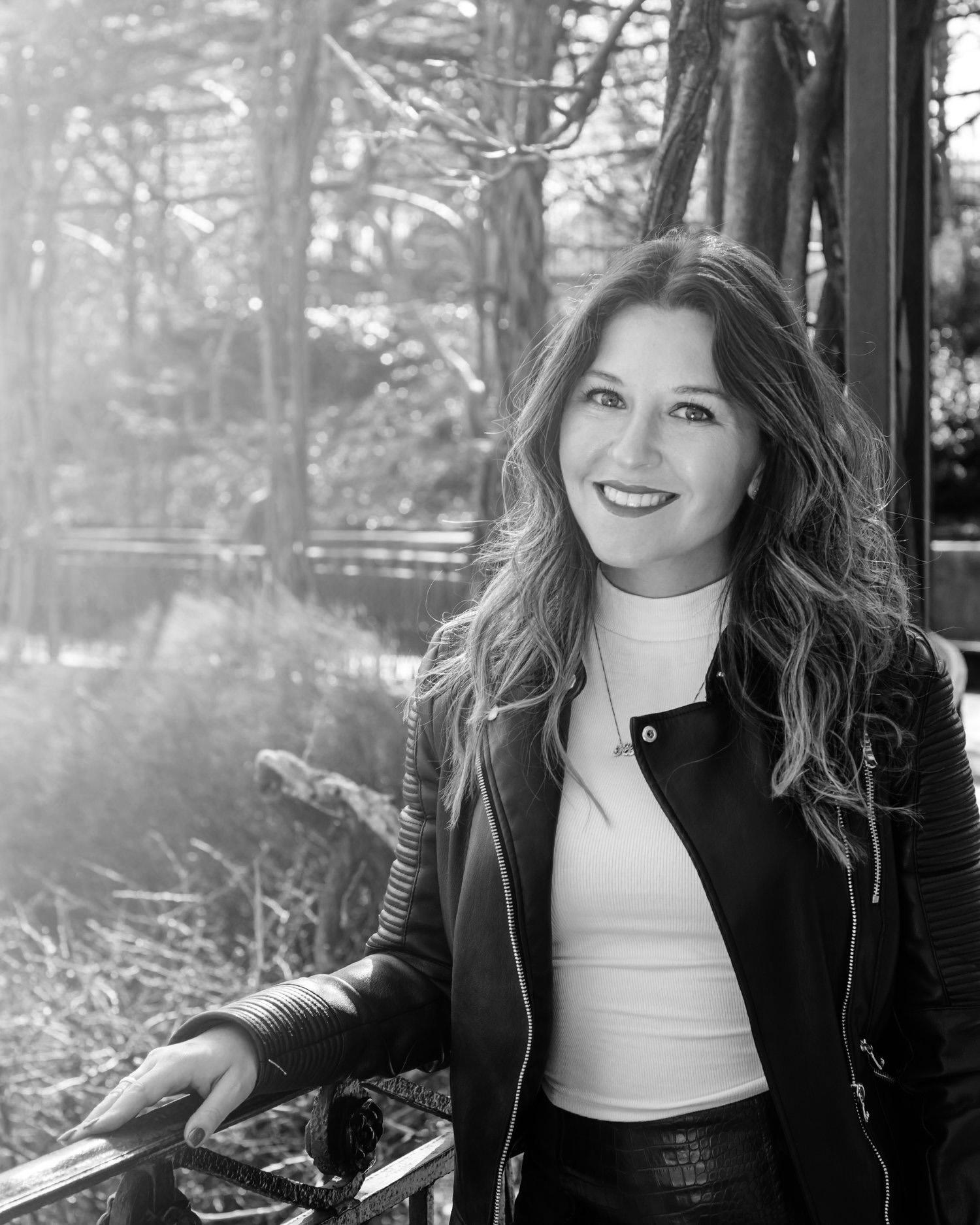 Heather Martino, Editor