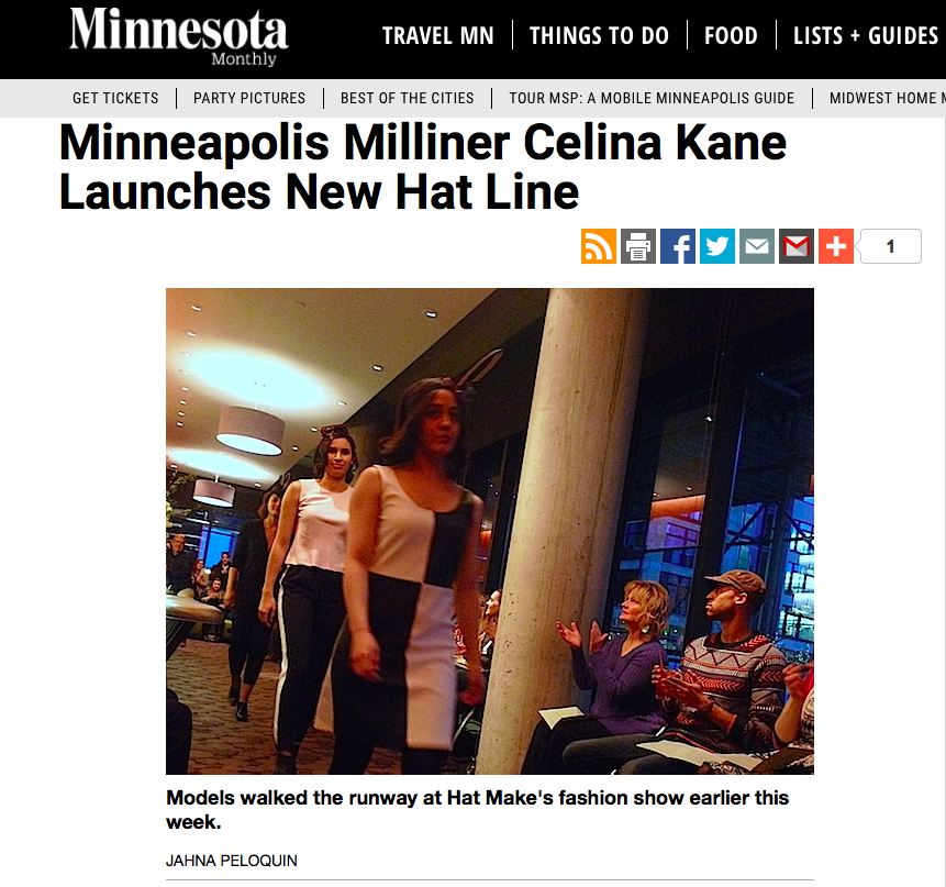 March 2015 Minnesota Monthly – Twin Cities Style Blog