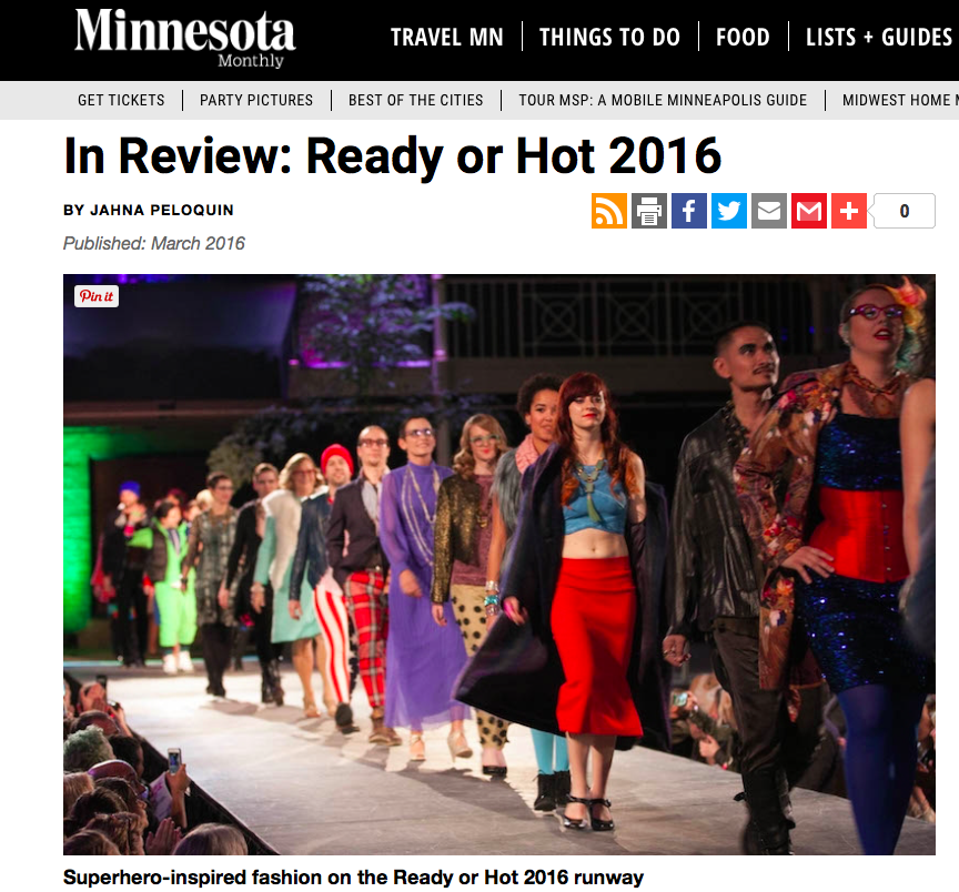March 2016 Minnesota Monthly – Twin Cities Style Blog