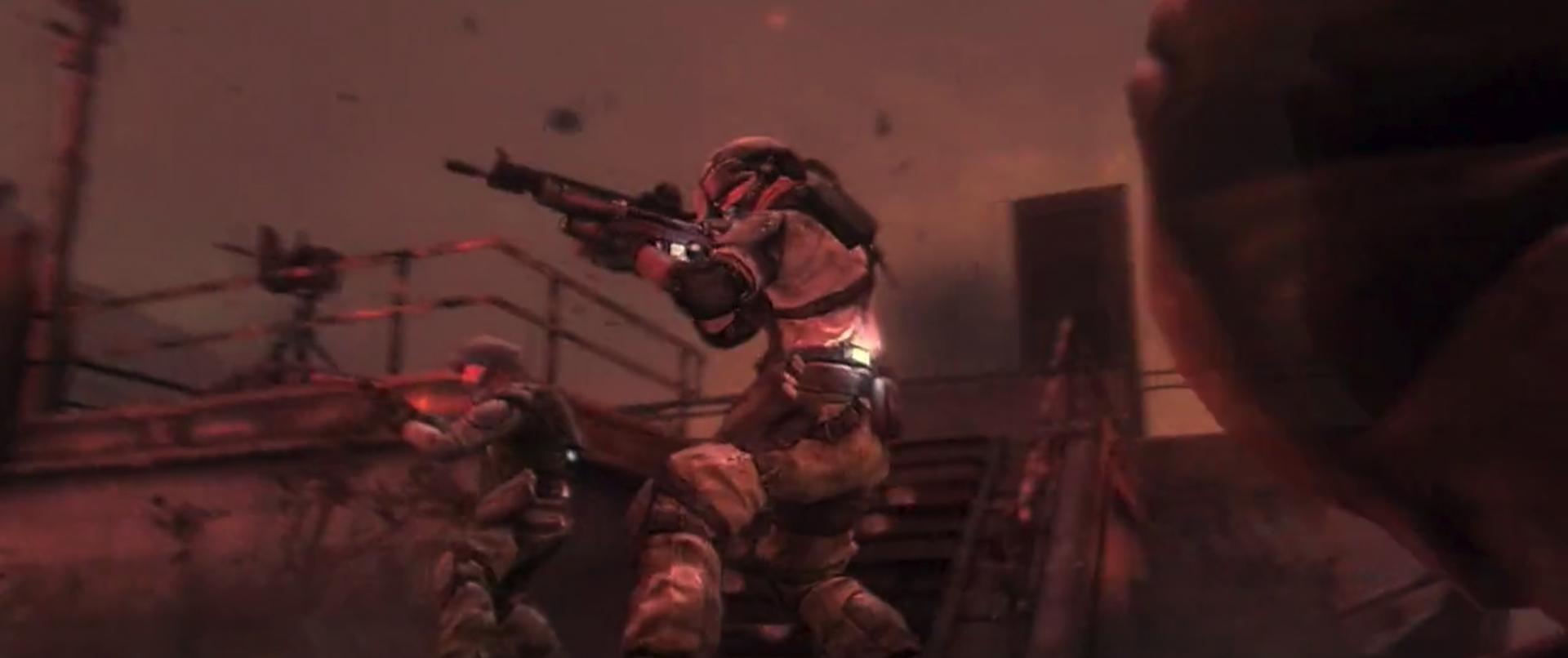Playstation - Killzone 2