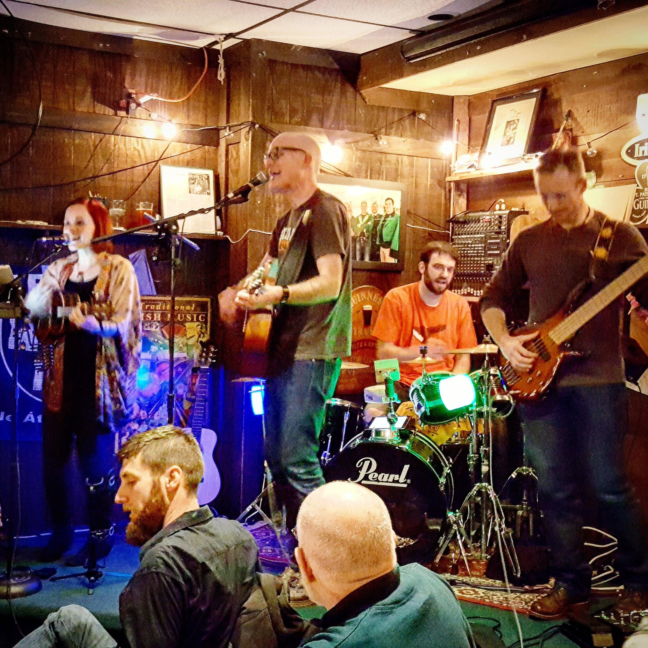 Wkndr Band