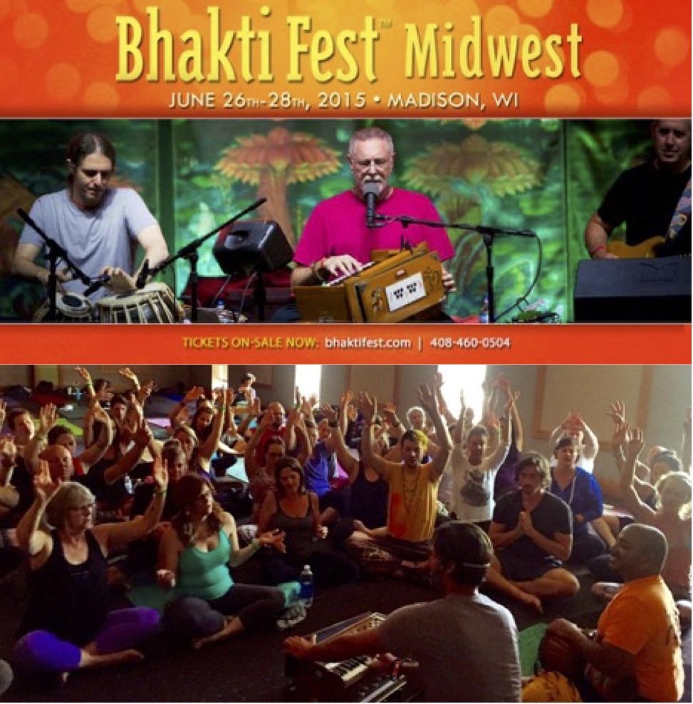Bhakti Fest Midwest