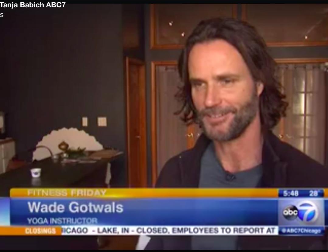ABC News Interview