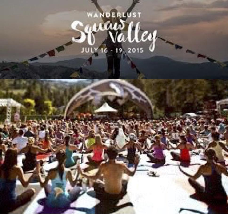 Wanderlust Squaw Valley