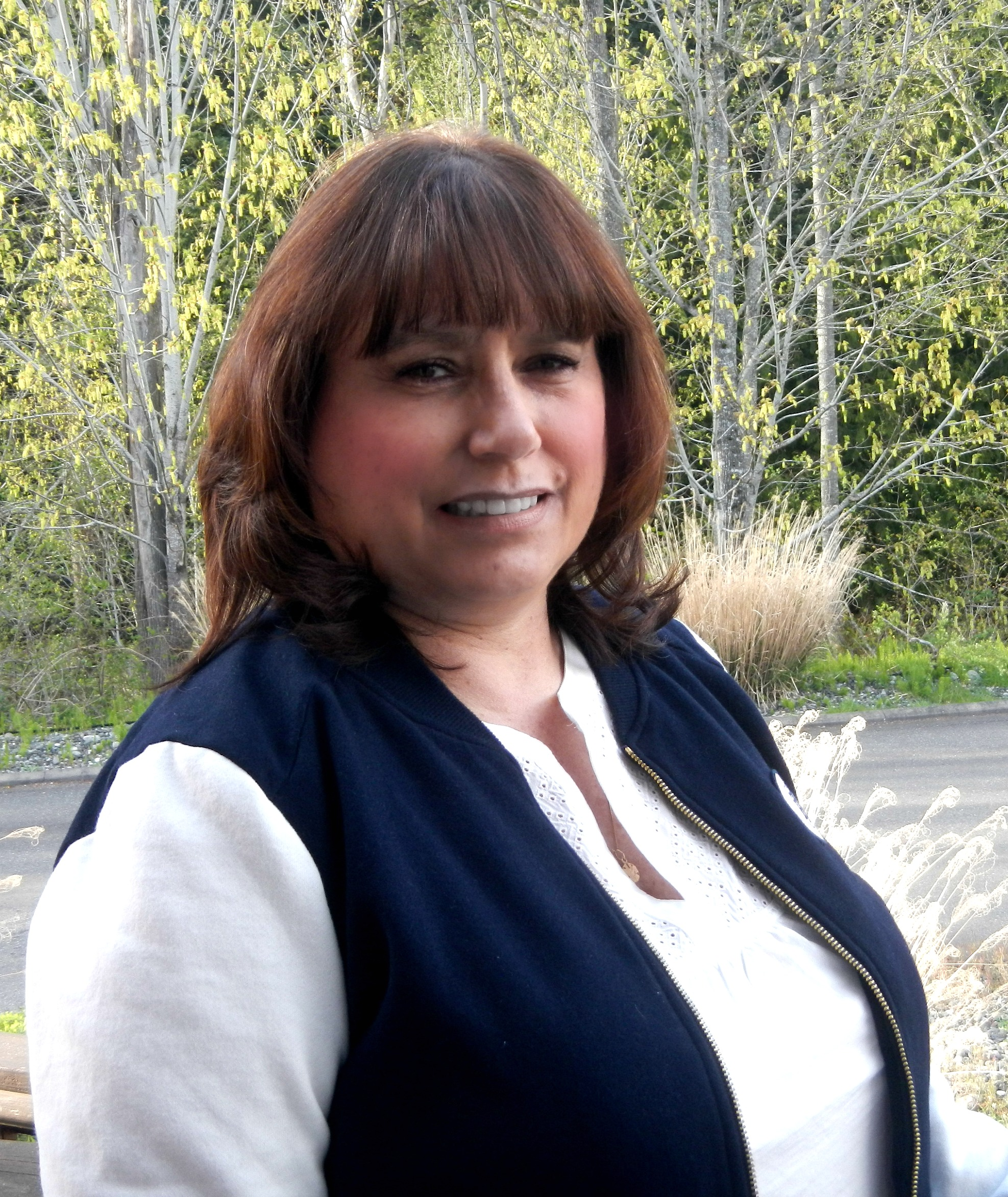 La Donna Kelley is a registered dental hyienist at Beautiful Dentistry in Bellingham, WA.