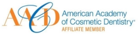 Dr. Bob Knudson is an affiliate member of the American Academy of Cosmetic Dentistry.