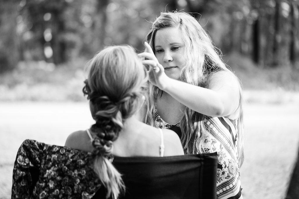 Abby Sweet Photography - Haley Snodderly