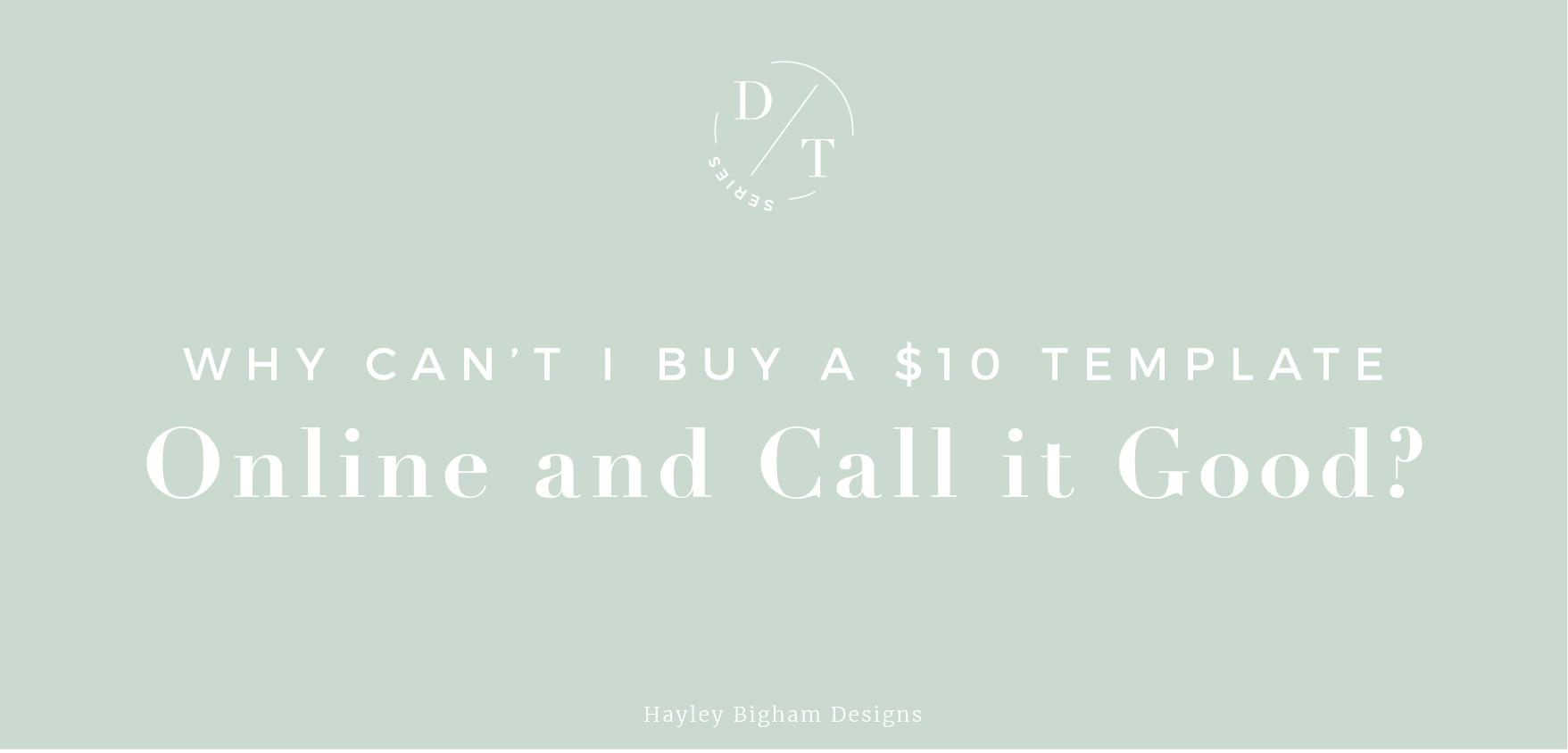 Hayley Bigham Designs-online logo templates-custom logo design-tulsa oklahoma-branding