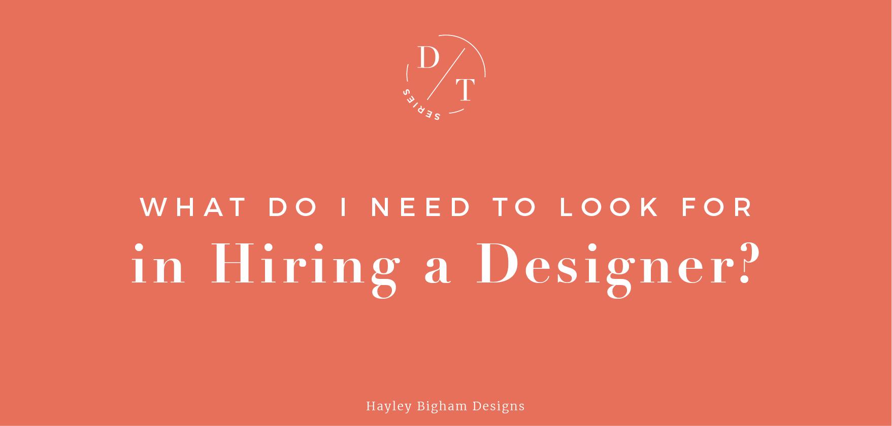 hayley bigham designs-tulsa -how to hire a graphic designer