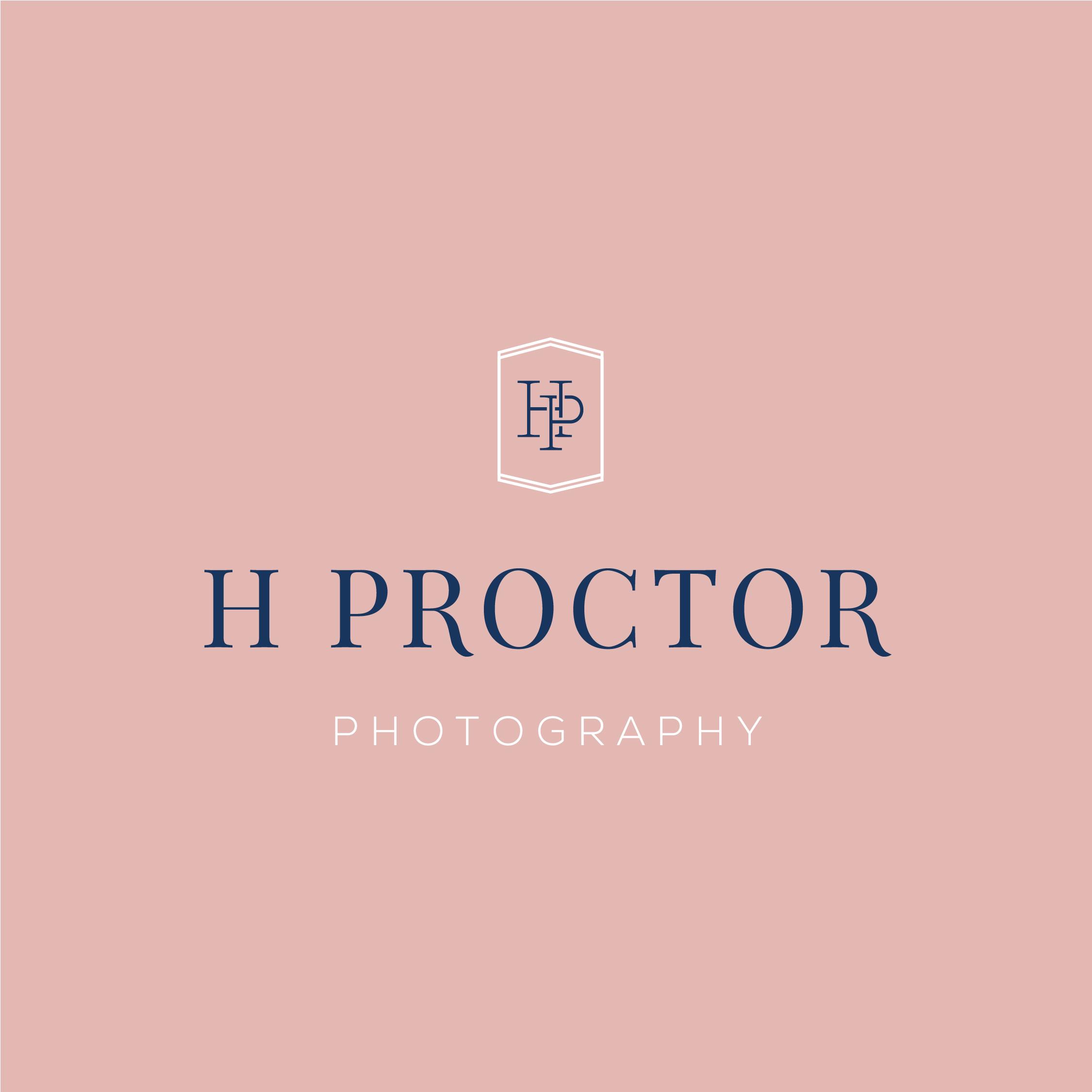 HayleyBighamDesigns-HProctorPhotography-Rebrand-MainLogoDesign-Branding.jpg
