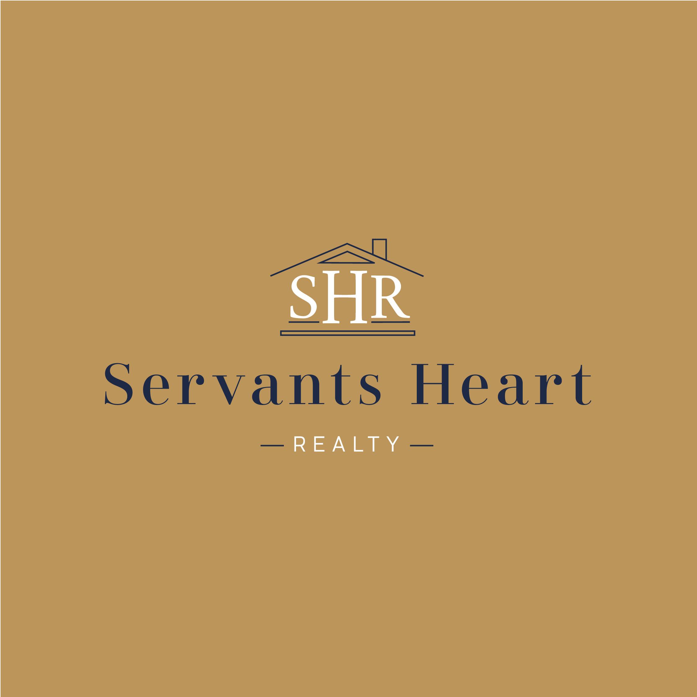 Servants Heart Realty - Realty logo - Tulsa Graphic Designer - Hayley Bigham Designs - branding for oklahoma realty company.jpg