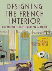 Designing-french-interior