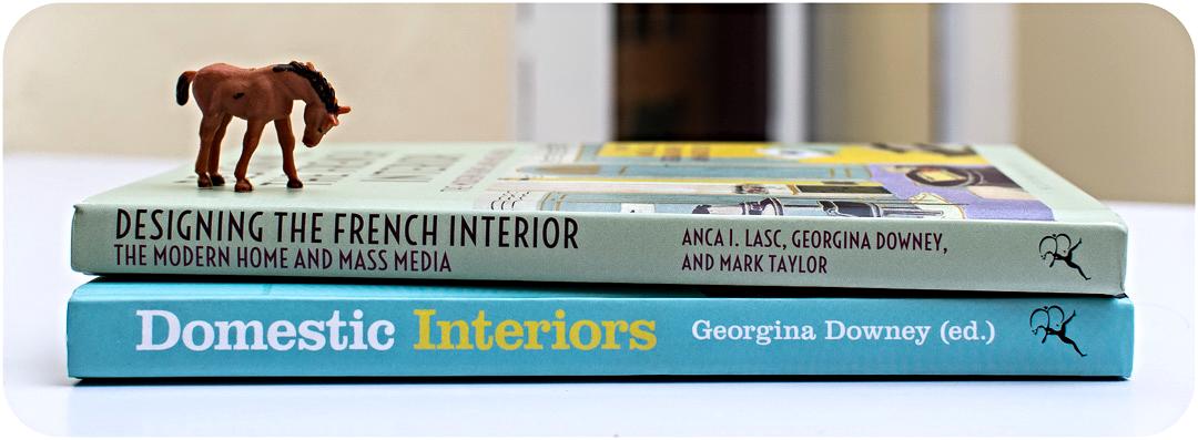 georgina-books
