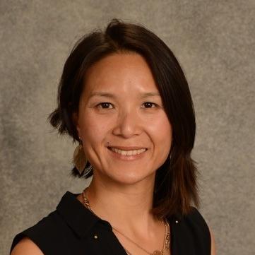 Elena Hsieh, MD